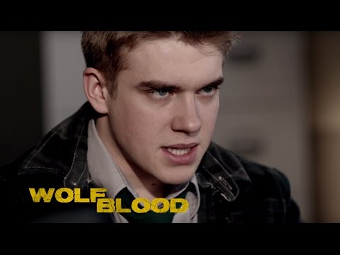 WOLFBLOOD S1E3 - Family Ties (full episode)