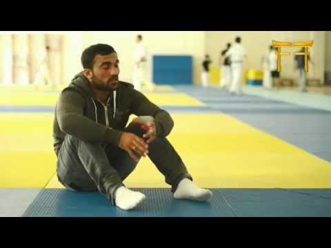 The battle for the Olympics – ILIADIS v LIPARTELIANI