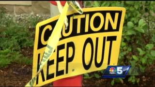 Police search for stolen 600 lb. construction equipmentSubscribe to WPTZ on YouTube now for more: http://bit.ly/1e9vG0jGet more Burlington/Plattsburgh news: http://wptz.comLike us: http://facebook.com/5WPTZFollow us: http://twitter.com/WPTZGoogle+: https://plus.google.com/+WPTZ
