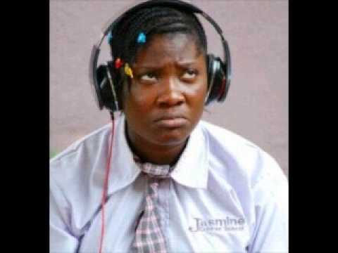 Mercy Johnson is back; plays schoolgirl in new movie