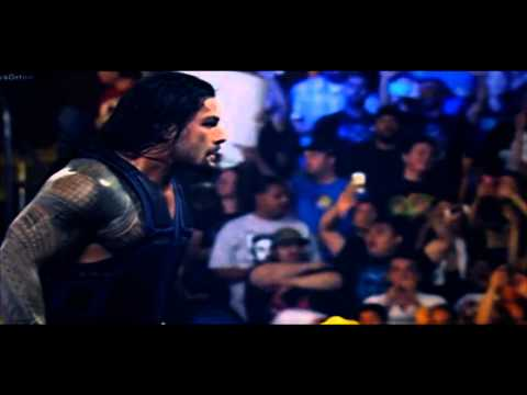 Dean Ambrose & Roman Reigns - LEAVE OUT ALL THE REST ᴴᴰ