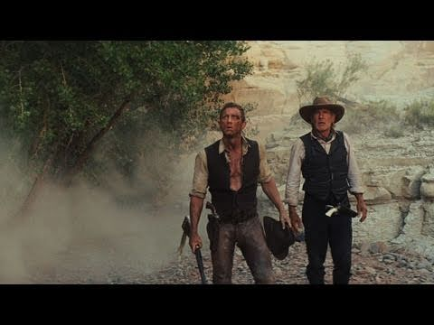 'Cowboys and Aliens' Trailer HD