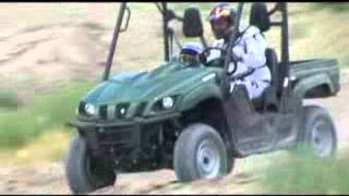 6. 2009 Yamaha Rhino Product Review