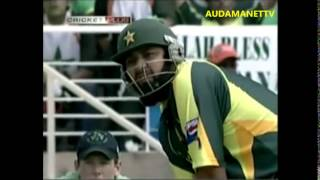 Video PAKISTAN VS IRELAND 2007 WORLD CUP, PAKISTAN INNING MP3, 3GP, MP4, WEBM, AVI, FLV April 2019
