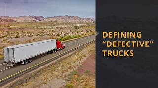 Video When are Vehicle Parts Manufacturers Legally Liable for Trucking Accidents  - Richard Schibell MP3, 3GP, MP4, WEBM, AVI, FLV Mei 2019