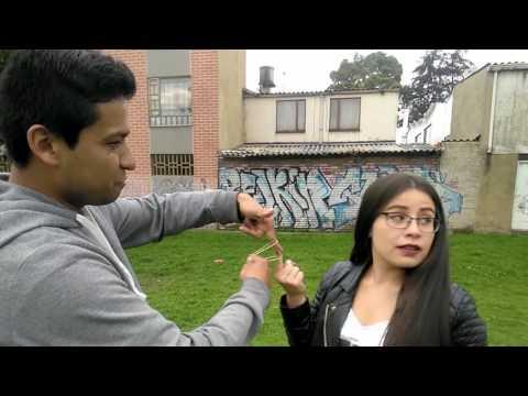 Video Besando chicas en Bogotá download in MP3, 3GP, MP4, WEBM, AVI, FLV January 2017