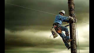"""""""Wichita Lineman"""" is a song written by American songwriter Jimmy Webb in 1968. It was first recorded by American country music artist Glen Campbell with backing from members of The Wrecking Crew.Vocals by Stevie Rikswww.stevieriks.net"""