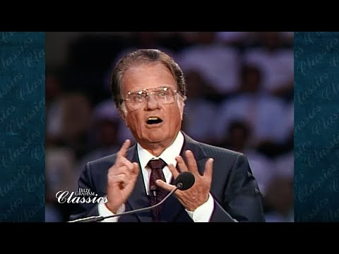 Choices We Make | Billy Graham Classic