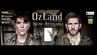 Nonton OzLand: Post Apocalyptic Wizard of Oz adaptation Now Available! Film Subtitle Indonesia Streaming Movie Download