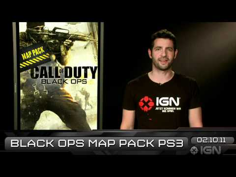 preview-Blizzard Game Lineup & Black Ops First Strike PS3 - IGN Daily Fix, 2.10 (IGN)