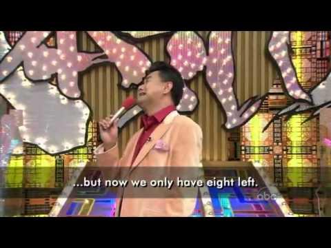 Game show Nhật Bản - Cười đau bụng 6