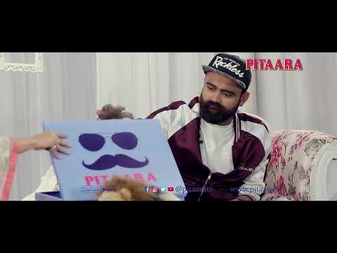 Amrit Maan with #Shonkan | Shonkan Filma Di | Pitaara TV