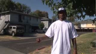 Stockton (CA) United States  city photos gallery : Stockton Gangs Part 1