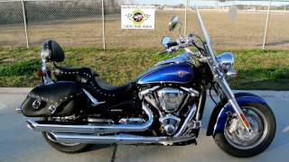 5. 2010 Kawasaki Vulcan 2000 Classic LT: Overview and Review