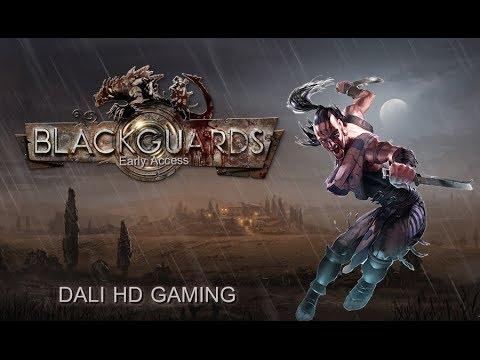 blackguards pc forum