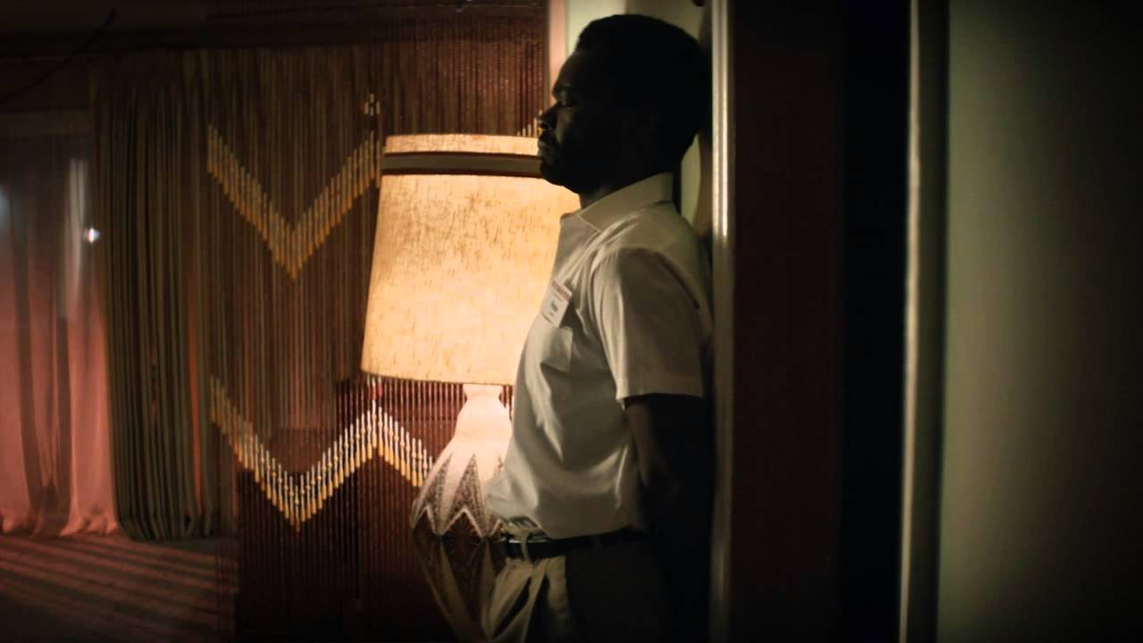 Watch: David Oyelowo in HBO's Psychological Thriller 'Nightingale' a One-Man Show, Now on Blu-ray, DVD & HD