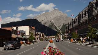 Banff (AB) Canada  city pictures gallery : Banff, Alberta - Canadian Rockies