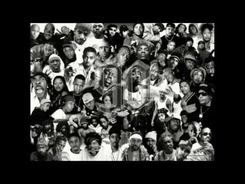 2PAC ft. Game - Made Niggaz Remix