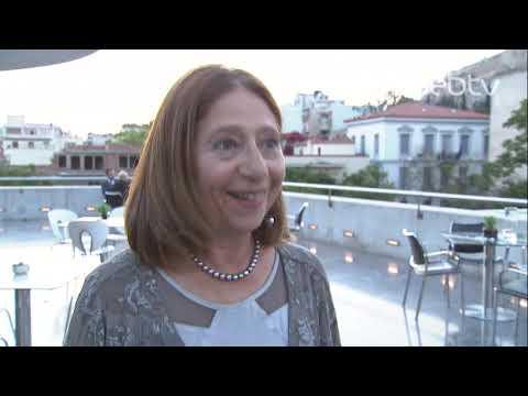 Εγκαίνια – Αθήνα 2018 – Παγκόσμια Πρωτεύουσα Βιβλίου! | (5ο) Αγαπημένο μέρος για διάβασμα Ι ΕΡΤ