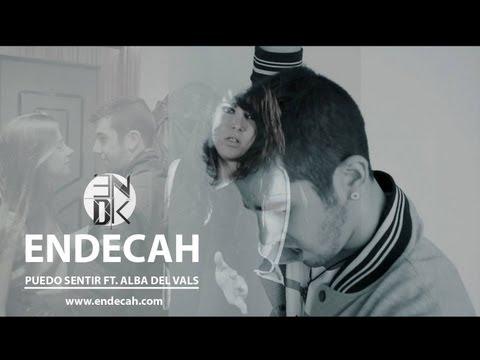 Endecah feat. Alba del Vals – «Puedo sentir» [Videoclip]