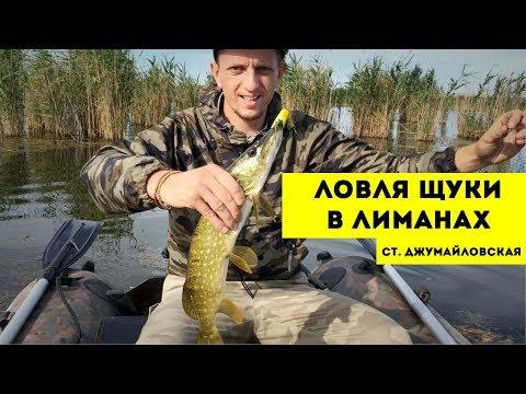 какая рыбалка в краснодаре