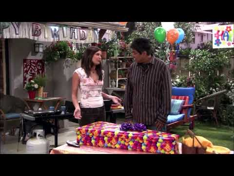 George finds out Carmen is engaged | George Lopez Tv Show