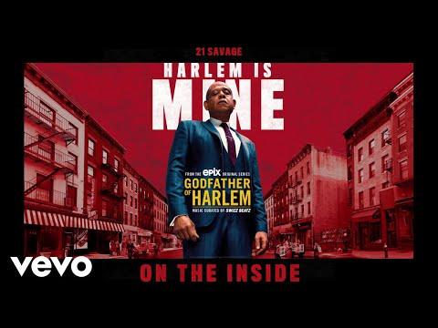Godfather of Harlem - On the Inside (Audio) ft. 21 Savage