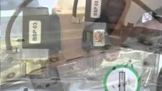 Bolzenschweißgerät - Stud welding System BSP 03 - Wieländer + Schill