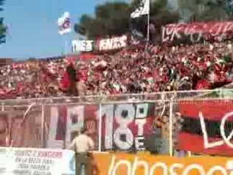 "Los RojiNegros- Salida ""rumbo al ascenso"" - Los Rojinegros - Rangers de Talca"