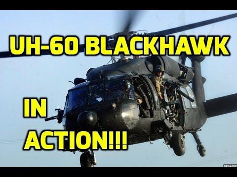 UH-60 Blackhawk - U.S. Army Sling...