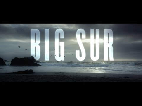 Big Sur (Trailer 2)