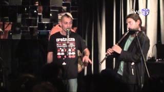 7. Byah Pil Vino aka D'n'B (Livebox, Blender Club, 07.11.2012г. София)