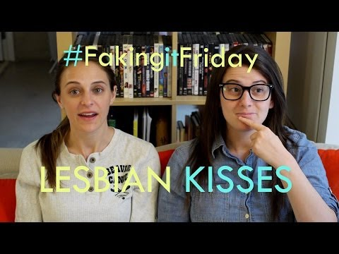 Faking It Friday - Episode 3