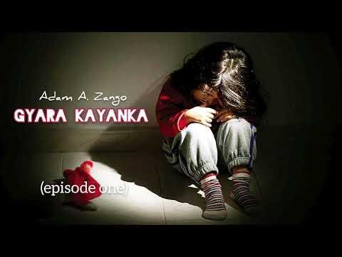 A. Zango - Gyara Kayanka (promo)