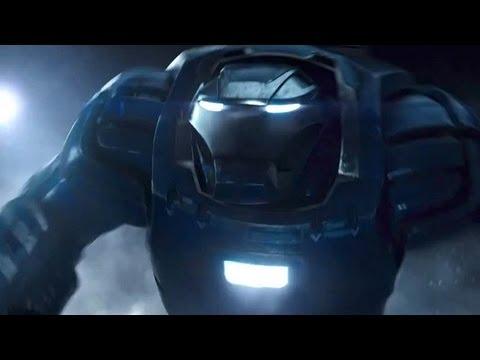 Iron Man 3 Review & Trailer