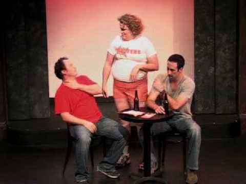 A Little Respect -- Groundlings Advanced Show