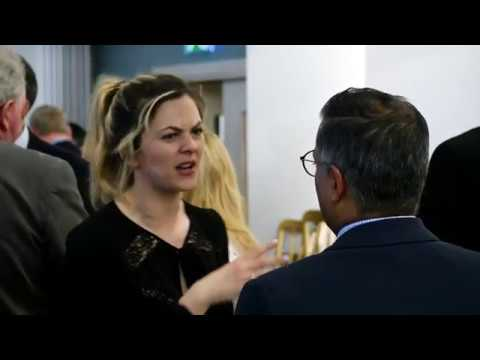 ICT launch event 29th March 2018, Embassy of Lithuania