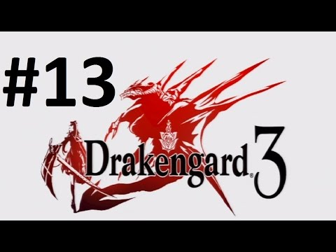 Drakengard 3 Part 13 - Chapter 3 Verse 3 \