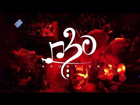 Video N3O Akustika - Kr�tko a stru�ne (ofici�lny dokument) 2016