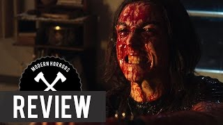 Nonton Deathgasm  2015  Horror Movie Review Film Subtitle Indonesia Streaming Movie Download