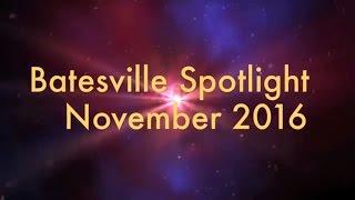 Batesville (AR) United States  city photo : Batesville Business Spotlight - November 2016