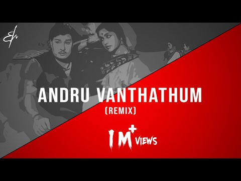 Andru Vanthathum Ithe Nila - (R.M. Sathiq | Remix)