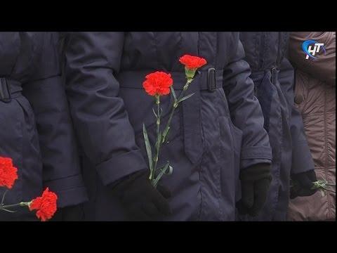 Великий Новгород отметит 73-ю годовщину освобождения от немецко-фашистских захватчиков