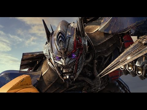 Final Trailer for Bay s Transformers The Last Knight If You re