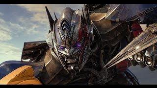 VIDEO: TRANSFORMERS: THE LAST KNIGHT – International Trailer