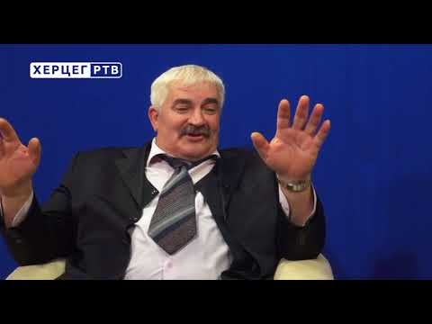 Naš gost: Pero Mišković (VIDEO)