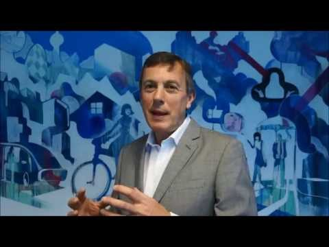 Watch 'How to get big value from big data?'