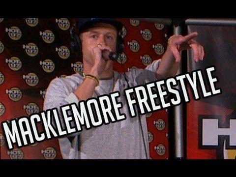 Macklemore - Freestyle lyrics