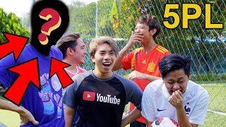Video The 4PL is Back! (Season 4) MP3, 3GP, MP4, WEBM, AVI, FLV Maret 2019