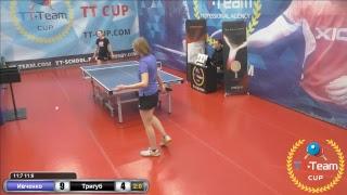 Ивченко А. vs Тригуб Ю.
